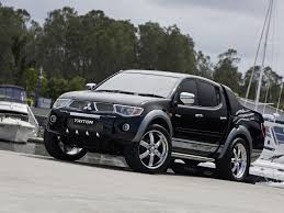 mitsubishi modified wallpaper mitsubishi triton panther concept photos and wallpapers