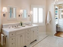 Vanity With Tops Blush Pink Bathroom Traditional With Dressing Room Contemporary