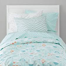 Guitar Duvet Cover Boys Bedding The Land Of Nod