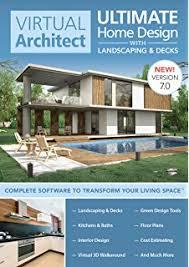 Home Design Software Punch Review Amazon Com Punch Home U0026 Landscape Design Premium V19 Home
