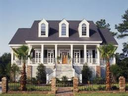 southern country homes old style farmhouse plans country house plan ranch time old