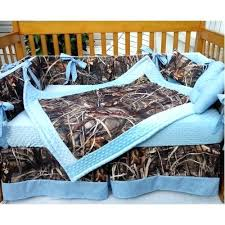 Camouflage Bedding For Cribs Baby Camouflage Bedding Sets Camouflage Baby Bedding Crib Sets