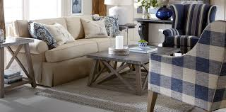 Blue Accent Table Living Room Modern Table Lamp Round Black Side Table Area Rugs