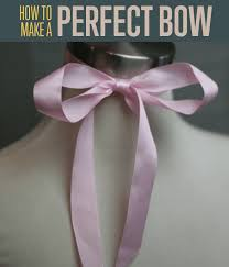 tie ribbon how to make a bow out of ribbon how to tie a bow diy