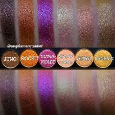 new looxi beauty u0027aurora 2 u0027 collection