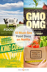 5 Most Shocking Controversies In The Food Industry - 13 food documentaries that ll change the way you see food