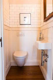 minimum size requirements for powder rooms is simple toilet