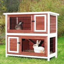rabbit house plans best of rabbit cage doors u0026 pawhut 54 wooden