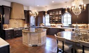 kitchen triangle design with island endearing how to organize modern kitchen island design ideas