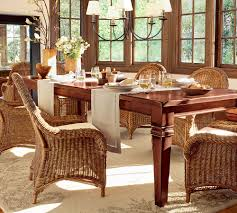 100 wicker dining room sets outdoor wicker dining and