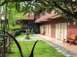 forest bungalows chalong thailand booking com