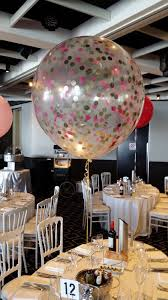 balloon delivery sydney confetti balloons delivered sydney large balloons with confetti