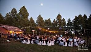 flagstaff wedding venues on occasions event co venue flagstaff az weddingwire