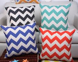 fresh stunning chevron print bedding sets 7329