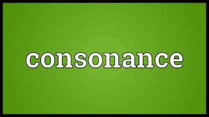 consonance meaning youtube