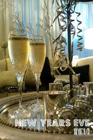 New Year S Eve Dining Table Decor by Focal Point Styling New Years Eve Tablestyling Silver Black U0026 Gold