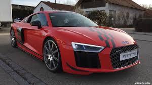 Audi R8 V10 Plus - 2017 mtm audi r8 v10 plus supercharged caricos com