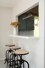 kitchen half wall ideas pictures of kitchens the top home design