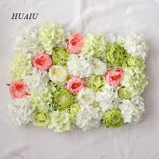 wall flowers online buy wholesale artificial wall flowers from china artificial