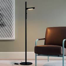 Led Floor Lamp Led Floor Lamp Siptel Fontana Arte Lámparas De Decoración