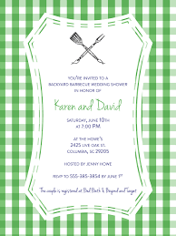 bridal shower invitation wording ideas and etiquette