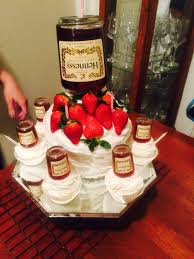 Hennessy Favors by Hennessy S Cake By Me Ideas Cakes Cake