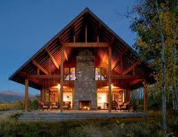 Colorado House Jackson County House Home Earchitect - Colorado home design