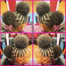 adorable afro puffs by kiabia87 read the article here http