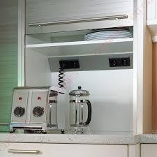 cuisine en bloc prise electrique pour cuisine za943 lzzy co