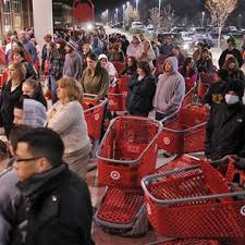 target black friday ends holiday shopping may not be merry target cuts temp staff nbc news
