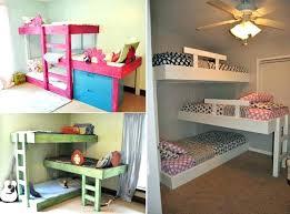 chambre garçon lit superposé lit superpose pour enfant lit mezzanine mezzanine en mactal