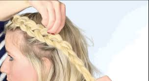 pictures of best hair style for stringy hair 17 genius ways to make thin hair look seriously thick