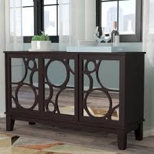 Credenza Tables Espresso Sideboards U0026 Buffets You U0027ll Love Wayfair
