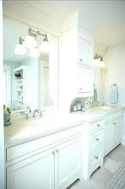 white bathroom furniture storagewhite bathroom furniture