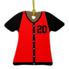 personalized football jersey ornaments stye 1 joyful turtle