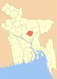 gazipur district wikipedia