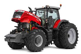 trator massey ferguson 8670 máquinas pinterest tractor and cars
