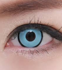 buy geo crazy halloween lens sf 34 blue eyes online at