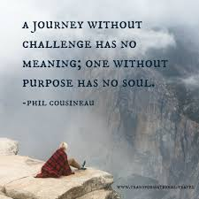 Quotes the transformational travel council