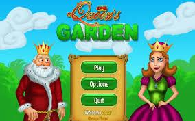 flower garden games online queen u0027s garden android apps on google play