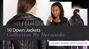 amazon uniqlo ultra light down 10 down jackets collection by bernardo amazon fashion 2017