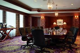 boardroom the ritz carlton new orleans