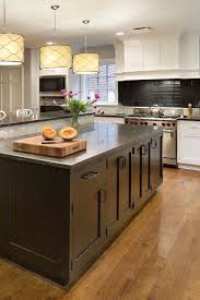 what color countertops go with wood cabinets 50 black countertop backsplash ideas tile designs tips