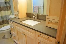 kitchen without upper cabinets bathroom sinks with cabinet ikea