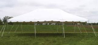 tent rental michigan tent table chair rentals michigan ohio indiana party tent rental