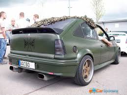 opel rekord tuning opel related images start 450 weili automotive network
