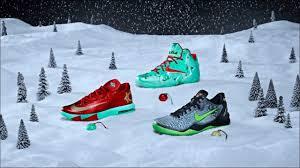 kd 6 christmas nike basketball 2013 christmas collection kd 6 8 ss