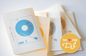 wedding song request cards dj free request cards
