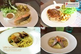 des photos de cuisine หลงร ก เม องป ว