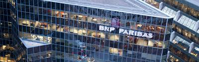 bnp paribas canada la banque d un monde qui change